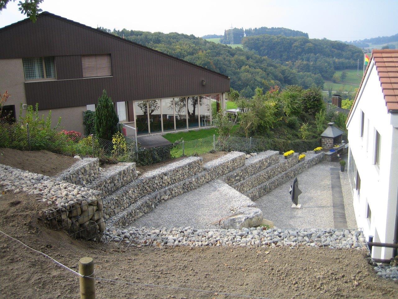 Mauern Im Garten Beste Wohndesign Und Innenarchitektur