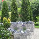 Santuro Spaltstein-Mauersteine