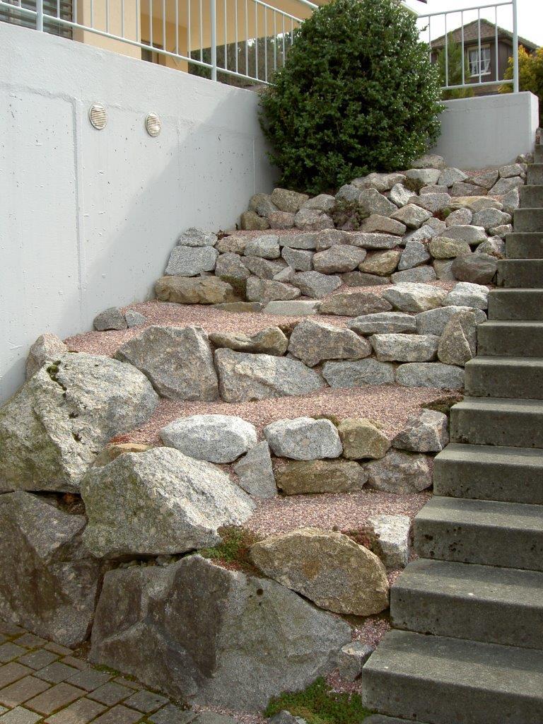 Schwarzwald-Granit