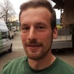 Mischa Saxer, seit 08.12.2015 Landschaftsgärtner mit eidg. Fähigkeitsausweis
