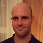 Tobias Gutbub, seit 01.07.2015 Obergärtner mit eidg. Fähigkeitsausweis